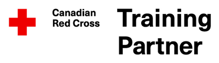 Red Cross Training Partner Logo